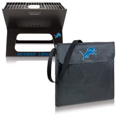 Use this Exclusive coupon code: PINFIVE to receive an additional 5% off the Detroit Lions NFL X-Grill at SportsFansPlus.com