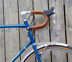 jp weigle randonneur bicycle