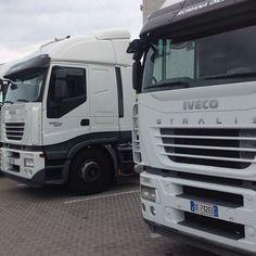 trattori Iveco usati