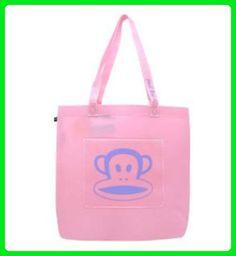 Paul Frank Core Julius Jelly Pink Big Tote Shoulder Bag - Totes (*Amazon Partner-Link)