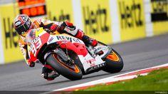 Pour la première fois de sa carrière, l'actuel champion du monde de MotoGP Marc Marquez aura la chance d'égaler le record de douze victoires en une saison