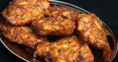 Cel mai iubit aperitiv al indienilor este atât de ușor de făcut acasă! Extrem de aromat, crocant, ieftin și rapid! Perfect pentru cei care țin post și vegani, fără gluten… ce mai! De mâncat în cantități mari, pe nerăsuflate! Ingrediente:1 ceapă galbenă, 2 cepe roșii, 2 căței de usturoi, 1 vârf de