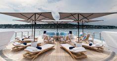 Luxury Yacht of the Week Nirvana 6