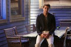 Sneak Preview: Episode 306 - Dissolution Image 10 | Revenge Season 3 Pictures & Character Photos - ABC.com