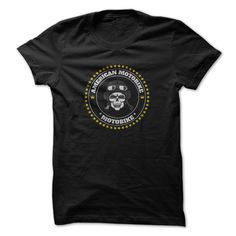 American Motorcycler Great Gift For Any Biker T-Shirts, Hoodies, Sweaters