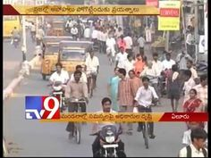 A.P officials bust myths shared by Khammam residents over merger with WG