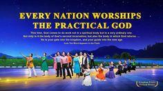 Kingdom Praise Musical Drama—Every Nation Worships the Practical God Christian Skits, Christian Films, Teatro Musical, Praise And Worship, Praise God, Worship God, Drama, Musical Gospel, Video Gospel