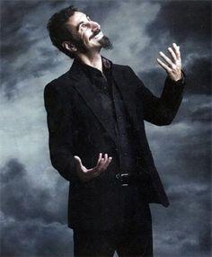 Serj Tankian Heavy Metal | DAZARTS: Imperfect Harmonies by: SERJ TANKIAN