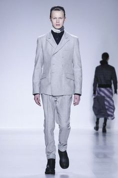 Richard Chai Ready To Wear Fall Winter 2015 New York