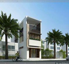 Tư vấn thiết kế nhà lô phố 2 tầng đẹp trong không gian diện tích nhỏ http://thietkekientruca4.vn/cong-trinh-chi-tiet/thiet-ke-nha-lo-pho-co-theu-chuong-my-ha-noi/