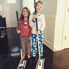 The chem-free Cleaning Dream Team! If you're interested in this mop or more, you can find it at emilyharris. Norwex Products, Norwex Biz, Dream Team, Cleaning, Organization, Adventure, Facebook, Instagram Posts, Free