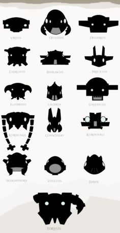 Shadow of the Colossus: Silhouettes -OCs- Chuck Norris, Viking Logo, Stars Craft, Fauna, Best Games, Art Pictures, Game Art, Concept Art, Art Drawings