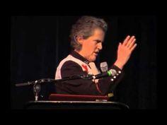 Temple Grandin's Sensory Solutions