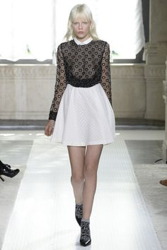 Giamba Spring 2016 Ready-to-Wear Collection - Vogue