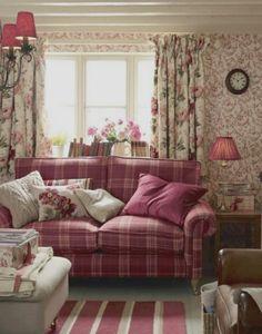 English Cottage - blog.lauraashley.com
