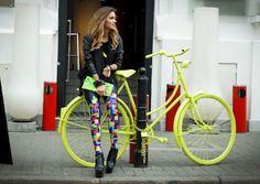 I like this bike