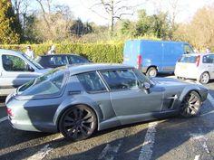 Shouldn't be too hard Jensen Interceptor, Bmw, Vehicles, Car, Vehicle, Tools