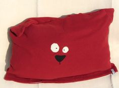 Federa per cuscino, fodera per cuscino per bambini di Saskia LAUTH [ ҉ ] LAUTHMOTIV su DaWanda.com