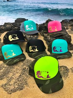 "Must have mermaid hats! Use code ""FREESHIP"" at checkout!"