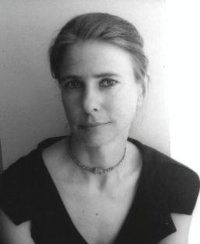 Author Lionel Shriver -- Just finished two books by her and liked both.  She has a unique style.