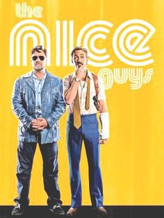the nice guys online