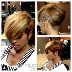 Cool Love the color…too much hair in front for me though The post Love the color…too much hair in front for me though… appeared first on Iser Haircuts .