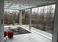Zimné záhrady novej generácie | Celý rok na terase Room, Furniture, Home Decor, Homemade Home Decor, Rooms, Home Furnishings, Decoration Home, Arredamento, Interior Decorating