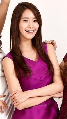 Yoona в дневнике 'Parallel ~Asia