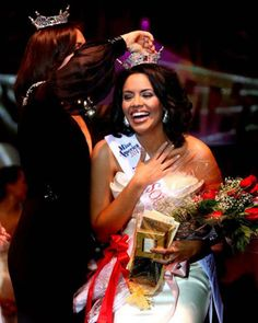 Nicole Vega was crowned Miss South Florida Fair on January 19, 2013 | Apply for the 2014 Miss South Florida Fair Scholarship Pageant!