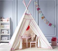 teepee for kids room