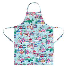 Merry Christmas Apron   Cooking and Dining   CathKidston