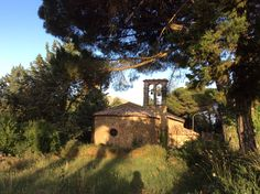 I love this beautiful old church and bell tower. It is set in the medieval village of Castel Rigone, Trasimeno. Umbria.