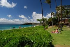 Maui, Hawaii -- Throwing all money concerns to the wind, we  choose Maui as another great place to retire. Maui offers some amazing beaches, including Kiaka Beach Park, Waimea Bay Beach Park  and Offers Surfing Support Park on the islands North Shore. www.bestplacesret... other-best-places-to-retire
