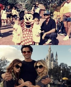 if you're a Full House fan, this picture will make you smile.