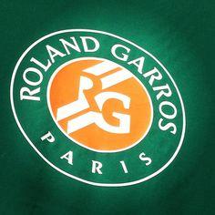 Roland Garros, Paris #tennisplanet.com