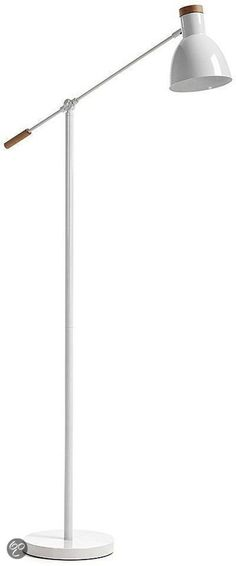 LaForma - Scarlet - Vloerlamp - Metaal