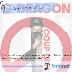 G-Dragon ft. Jennie Kim - Black | KPop