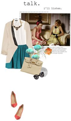 """""""GG"""" by letterelle ❤ liked on Polyvore"""