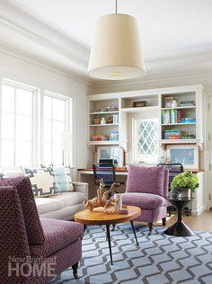 Master of Understatement | New England Home Magazine