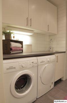 tvättstuga/skåp