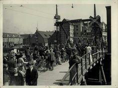 Knippelsbro 1935