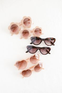 Shady Lady, Lc Lauren Conrad, Mommy And Me, Kohls, Eyewear, Sunglasses, Classic, Accessories, Jewelry