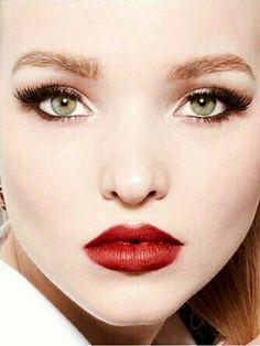 Dove Beautiful Face.