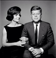 """""""You know, your father was an extraordinary man. He had many parts, and no one knew him completely. The person who knew him best was your mother.""""  — Pierre Salinger, talking to Caroline and John Kennedy when Jackie was asked to tell them about their father."""