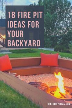 Desert Backyard, Backyard Patio Designs, Fire Pit Backyard, Backyard Ideas, Outdoor Projects, Home Projects, Outside Fire Pits, Firepit Ideas, Outdoor Living