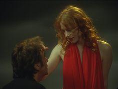 Jessica in Wilde Salome