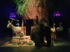 La jungla de #EstiloRosario 2013