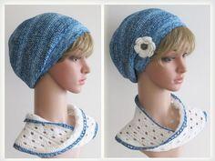 Elegant, Crochet Hats, Fashion, Scarf Crochet, Step By Step Instructions, Flower Crochet, Chic, Tutorials, Classy
