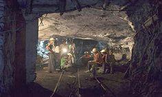 Jharkhand Mining Tourism