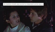 Star Wars + Tumblr = HILARITY Pt.3